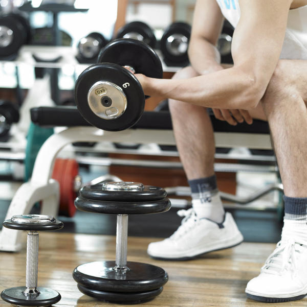 Should you do cardio before or after strength training?