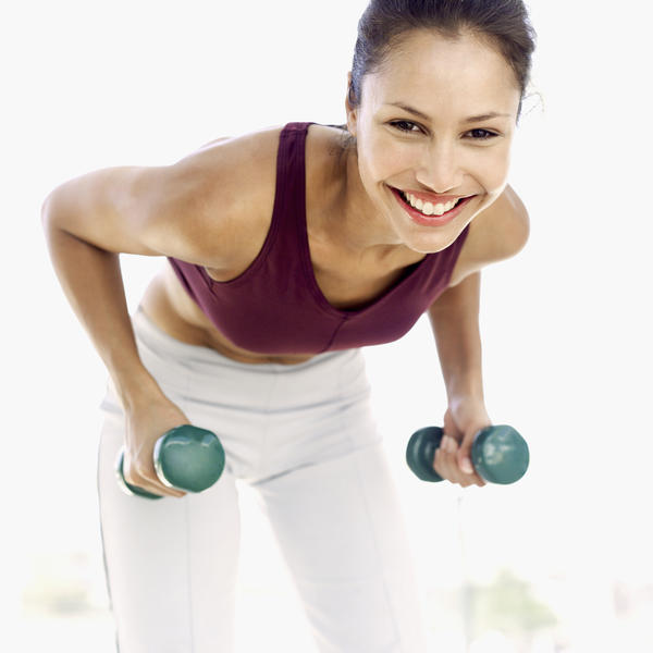 Can you lose weight by just doing strength training and eating maintenance calories?