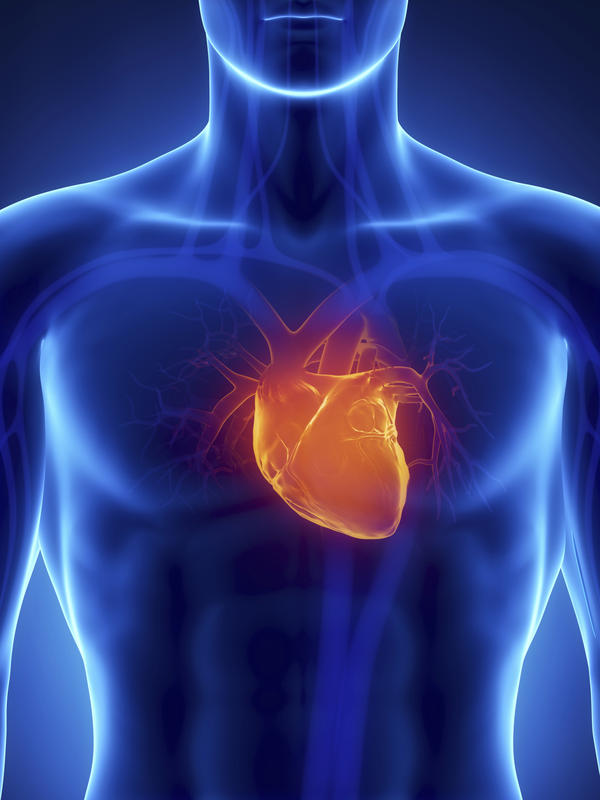 Best way to have a healthy Heart look after it?
