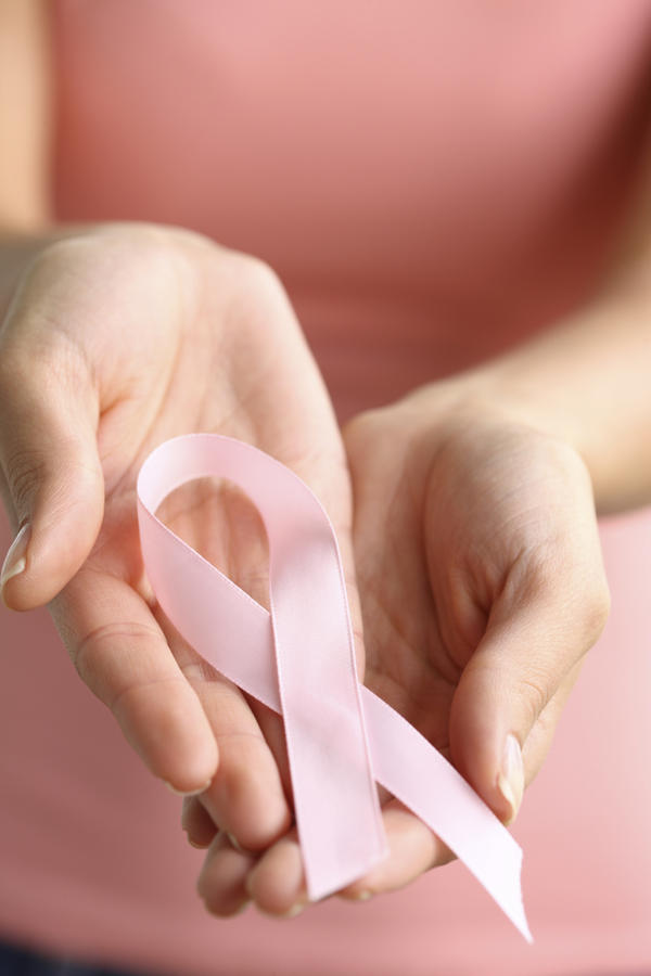 What is the best early detection for breast cancer?