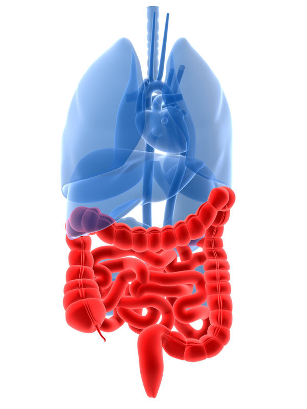 What is a colon cleanse?