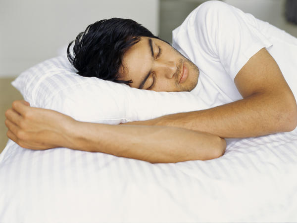 Can sleep deprivation cause nausea, diarrhea, and make it hard to eat certain foods?
