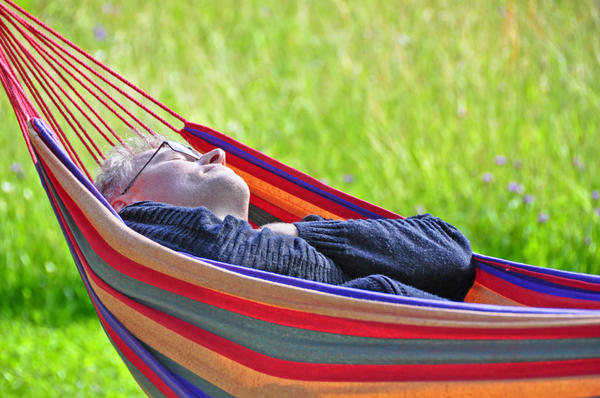 Are naps good for your mental health?