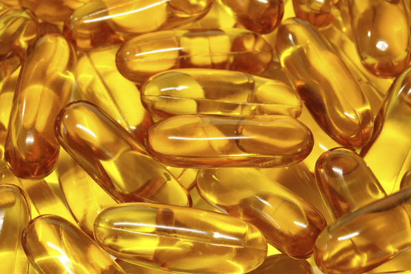 When you get a script filled for vitamin d from pharmacy what