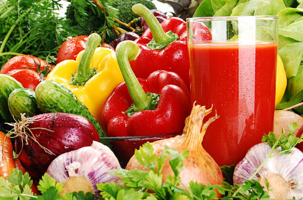 Diet for patients with renal insufficiency?