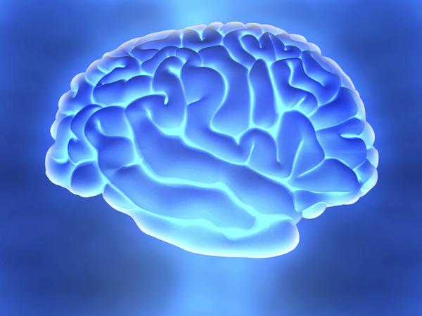 What is a parietal stroke? How is it different from a regular stroke?