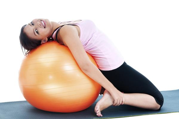 Can regular exercise cure endometriosis? If yes then how