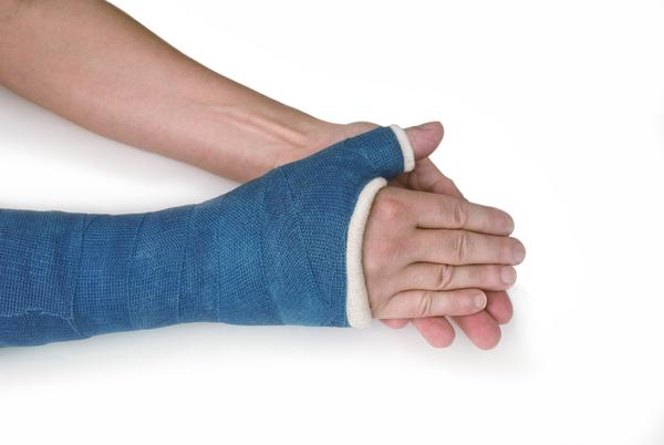 How can I tell if I have got a bennetts fracture?