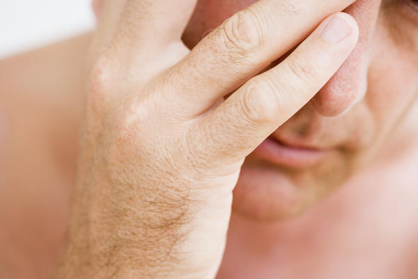 What causes nosebleeds, shortness of breath and dizziness?