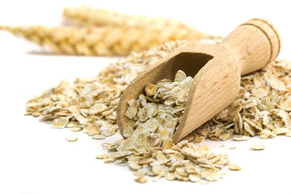What foods have fiber ?