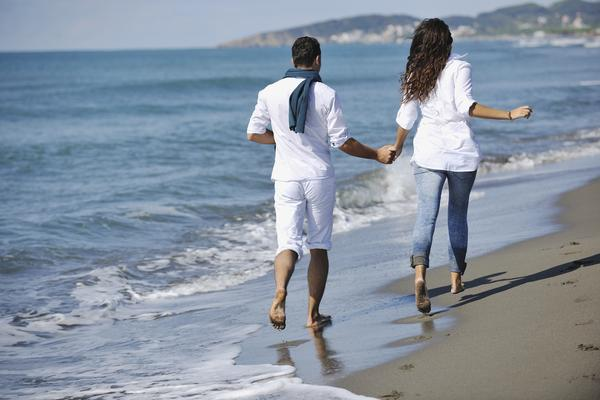 How long after long flight is there risk of DVT if you go walking right away?