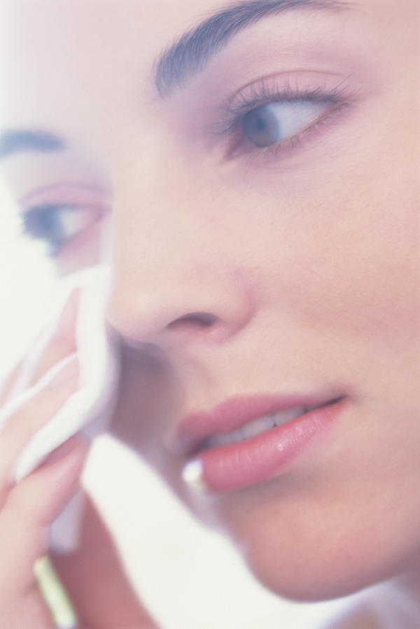 Which over-the-counter cleanser helps with adult acne?