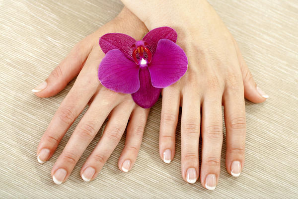 Could diseases enter through your fingernails?