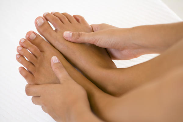 What is best for a plantar warts on the foot?