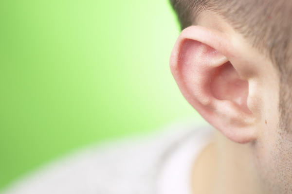 Is ear fullness, pain and pressure from tmj?