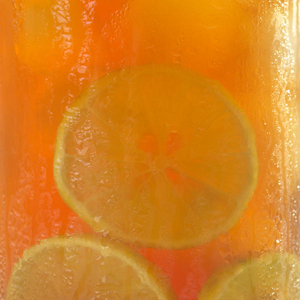 Does drinking fresh squeezed lime juice help with metabolism?