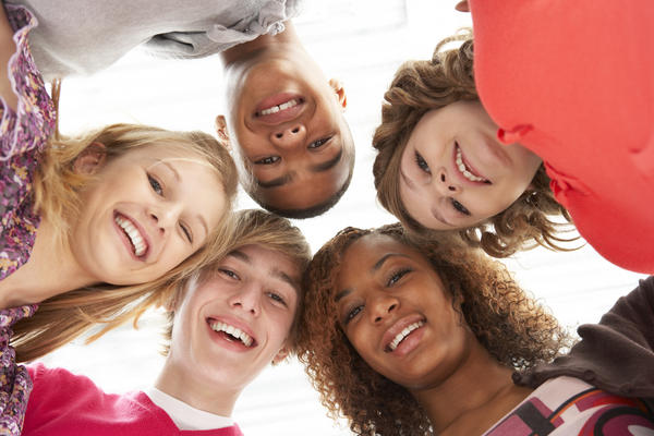 Can teenagers get oral or throat cancer?