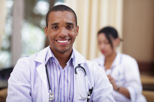 As a physician, how did you go about choosing a doctor for yourself?