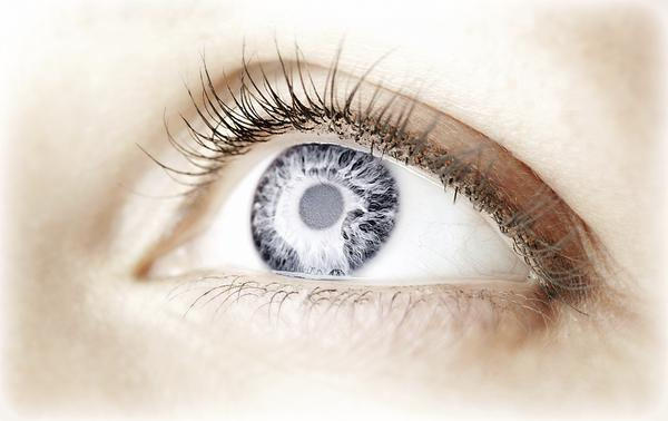 Which vitamins/foods/supplements are good for your eyes?