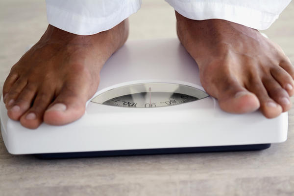 Do thymoma cause weight?