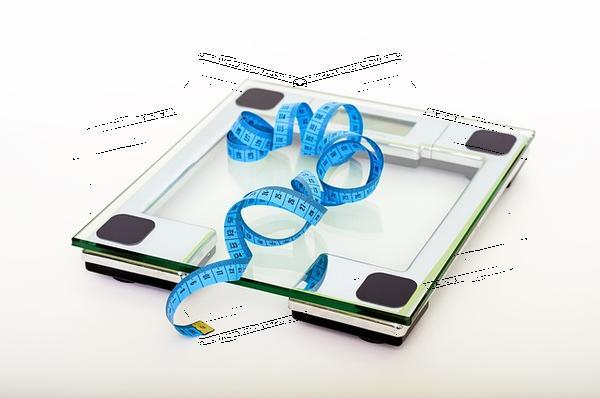 How do you figure out your body mass index without a BMI calculator?