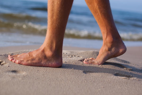 How good are the implants to prevent flat feet arches?