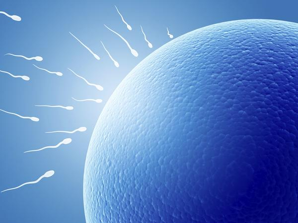 Side effects of regular ejecting sperm?