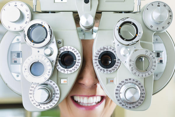 Are contacts as good or better than glasses at correcting astigmatism?