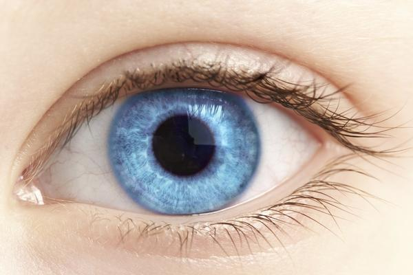 What to do if i think my pink eye completely healed - is it safe to wear nondisposable contacts?