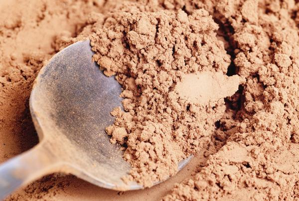 Are protein powders safe to take and do they affect a male ability to get an erection 