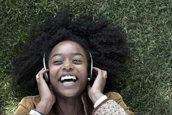 Is wearing headphones harmful for your health?
