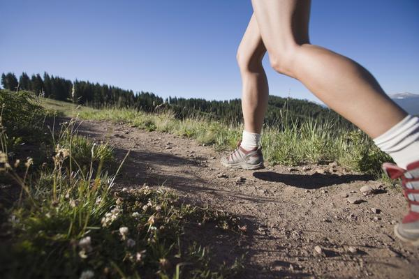 I started light jogging 3 weeks after knee microfracture. Is that bad?