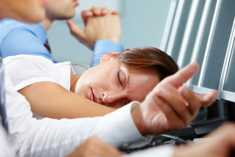 What is the definition or description of: adrenal fatigue?