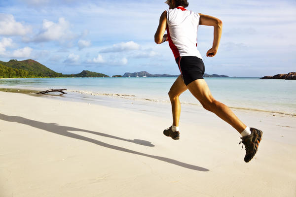 Is jogging good for weight loss?