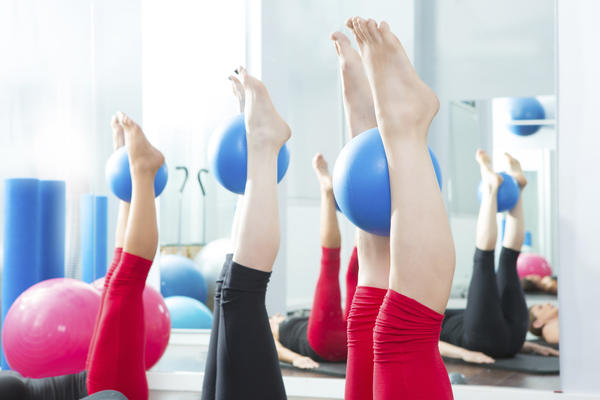 Is Pilates exercise good for back problems?