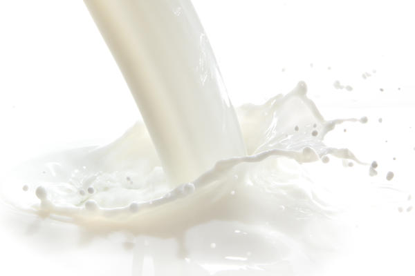 What to do if i read that cow milk is bad. In other articles, milk is good. I'm puzzled.?