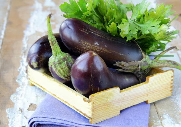 Could eggplants possibly cause allergy?