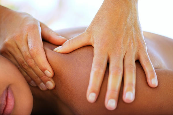Is it good to get post natal massage everyday or is it better on alternate days?
