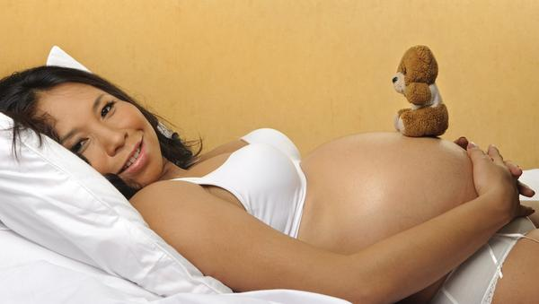 Are mood swings common in pregnancy?