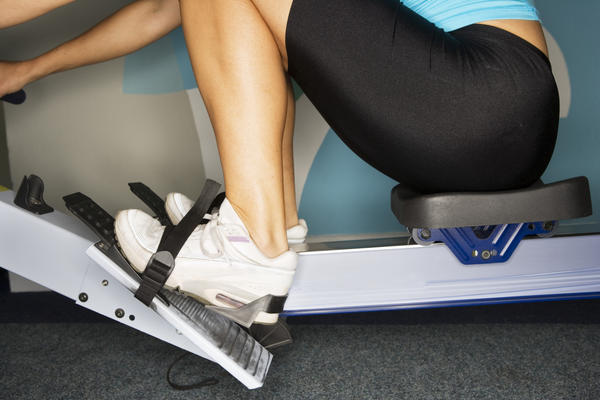 Are aching knees after exercise the a sign of arthritis in a young and healthy person?