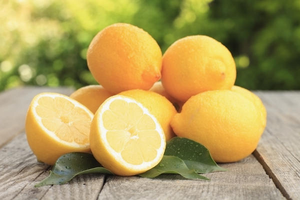 Should I use lemon juice to treat black spots on my face?