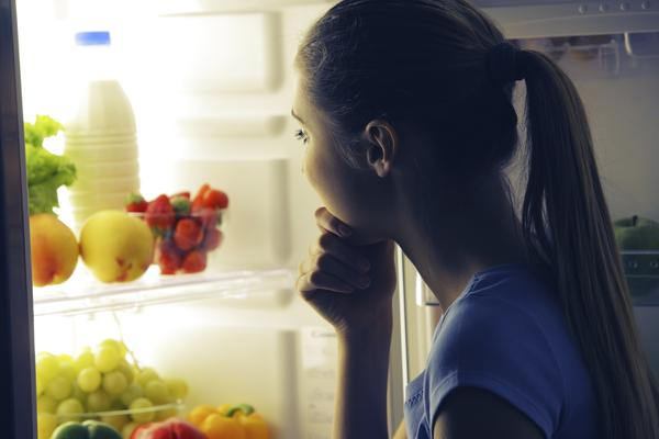 What are the dangers of a  being on a 500 calorie diet?