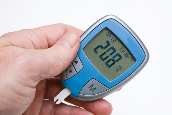 Is satisfactory blood glucose meter readings good?
