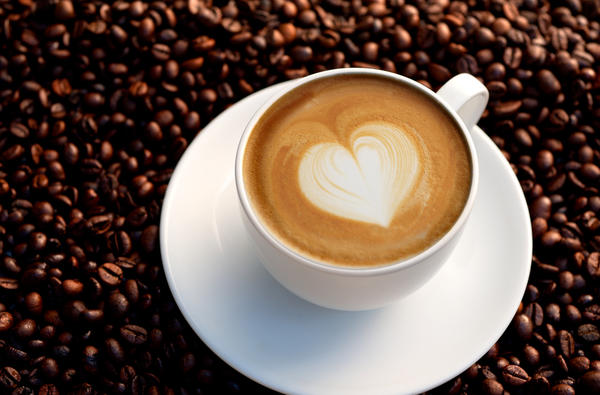Is drinking coffe bad for health?