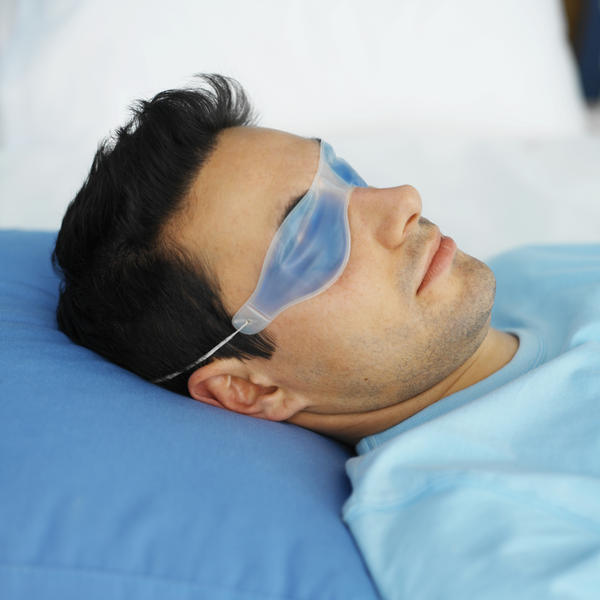 What is my next step to treating sever sleep apnea? I was made to sleep on my back only during my first night at the sleep center.  It resulted in a diagnosis of severe sleep apnea but there was not time to test a cpap.  Do i need to spend another night a