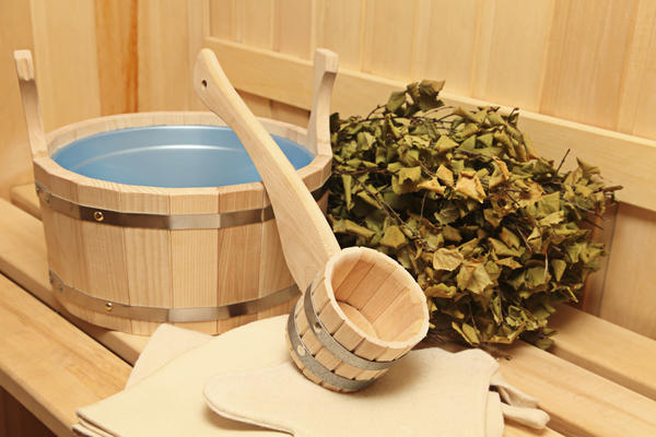 Are there any possible negative side effects to using eucalyptus oil in an infrared sauna long term? K