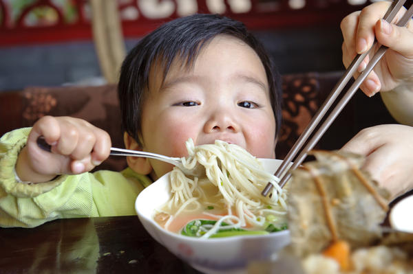 Will eating instant noodles twice a week cause some effects?