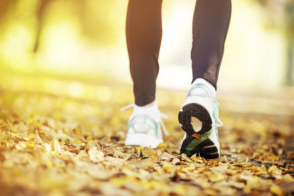 If I walk 30 minutes daily at 5 km/h, will it be useful for weight loss? And if no, what is the recommended practice to get result?