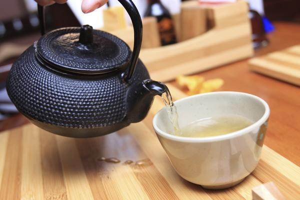 Can I be allergic to chamomile tea?