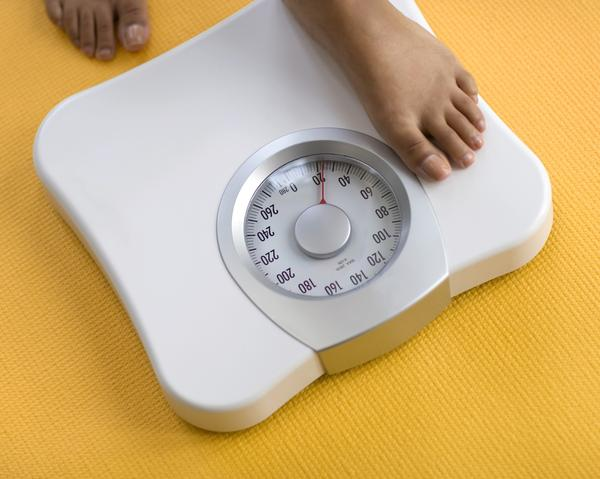 How do you gain weight if you have an extremely high metabolism ?